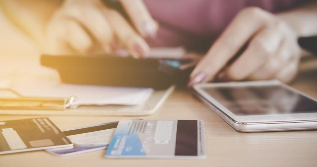 refinance credit card debt fast