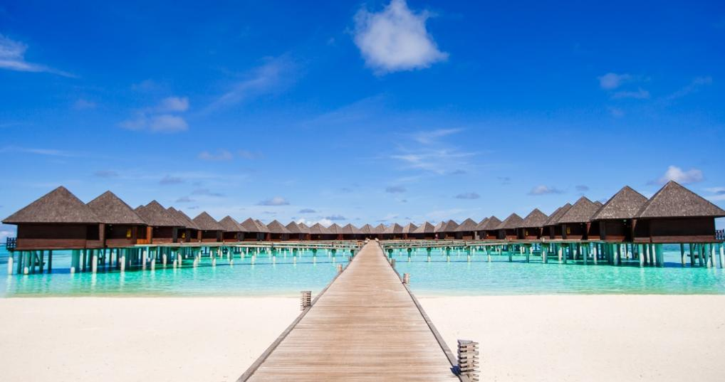 use chase ultimate reward points at luxury resort