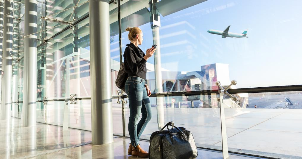 popular travel abbreviations to know