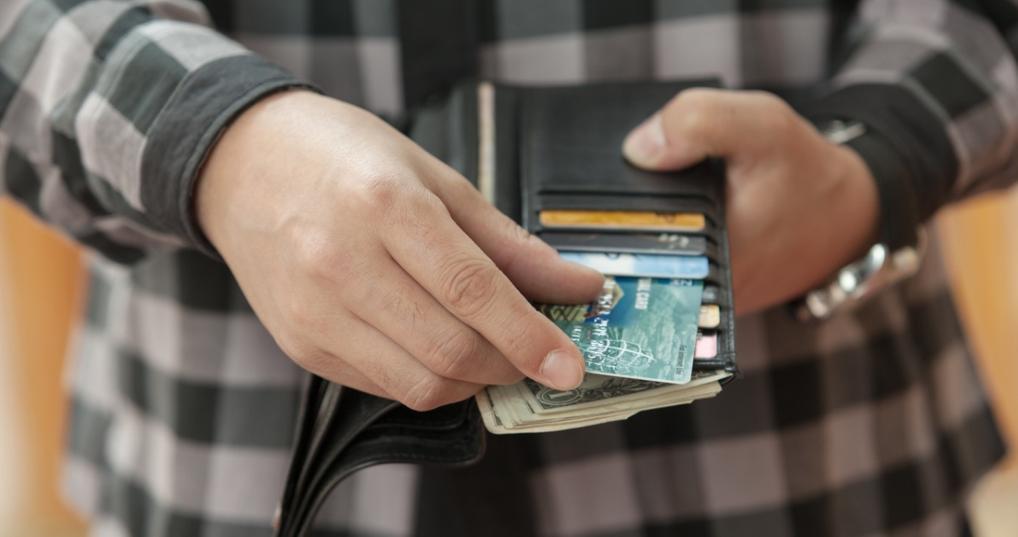 Average Credit Card Debt in America