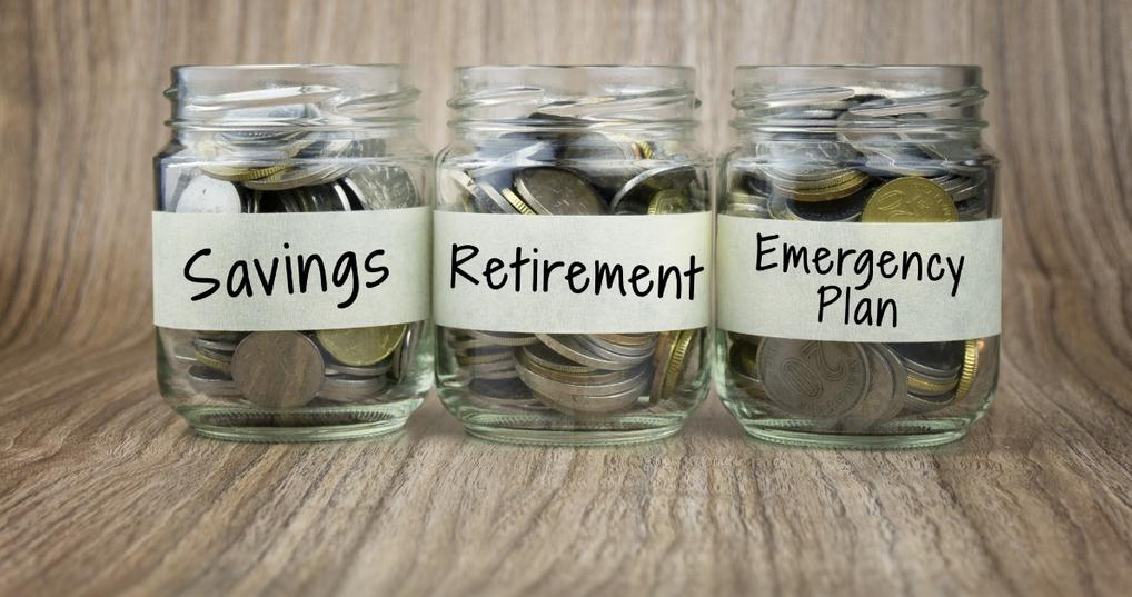 Why Saving Is So Important