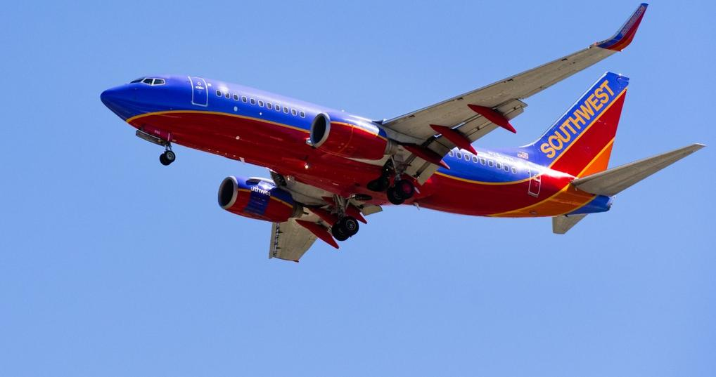 10 Reasons Southwest Is Hands Down the Best Way to Fly
