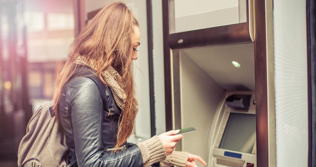 FinanceBuzz survey reveals checks and cash aren't dead yet.