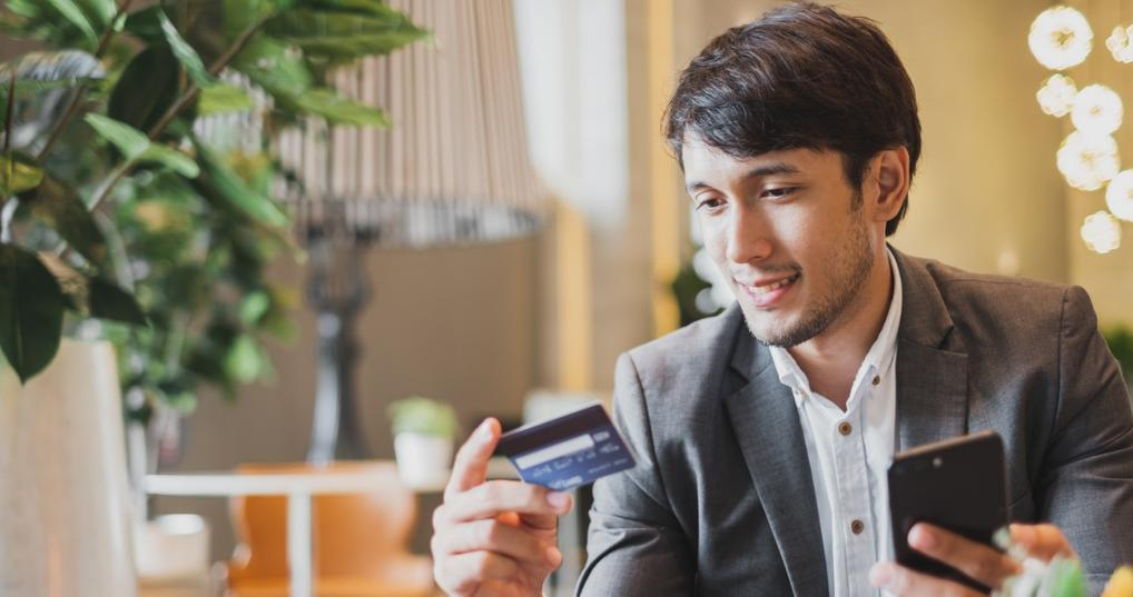 All-Around Great Credit Cards for Daily Use