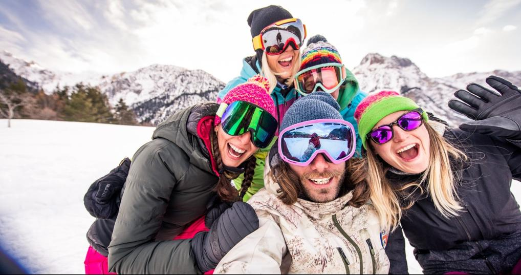 Save Money with Annual Ski Passes