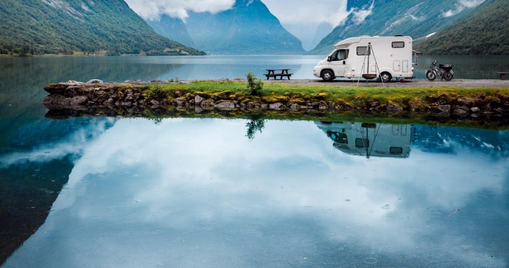 Finance a Recreational Vehicle