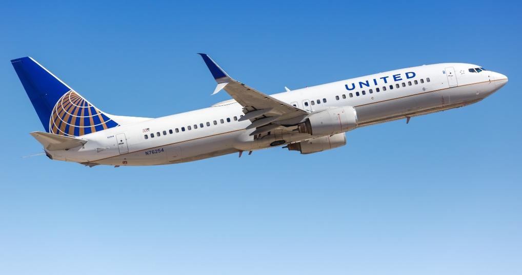 Flying United with Points