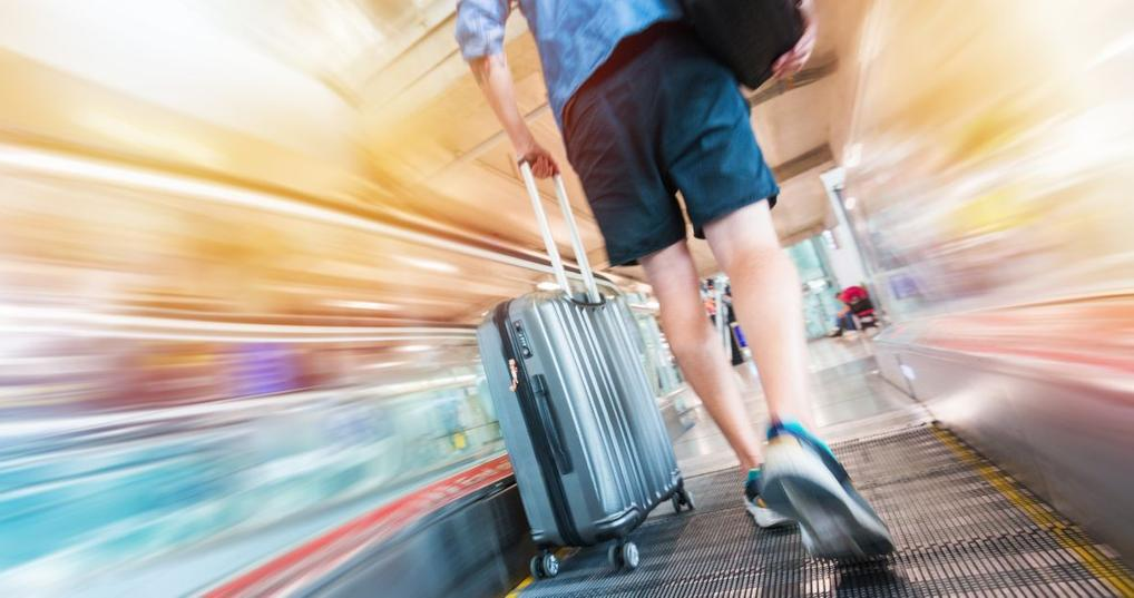 Worst Airports if You're Running Late