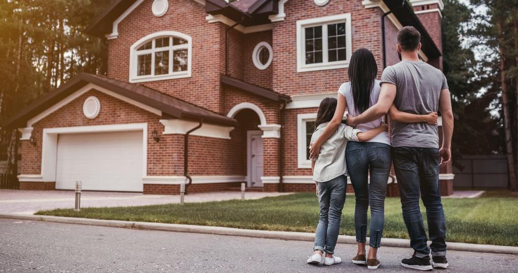 How This Man Earned Nearly 100,000 Points By Paying Off His Mortgage