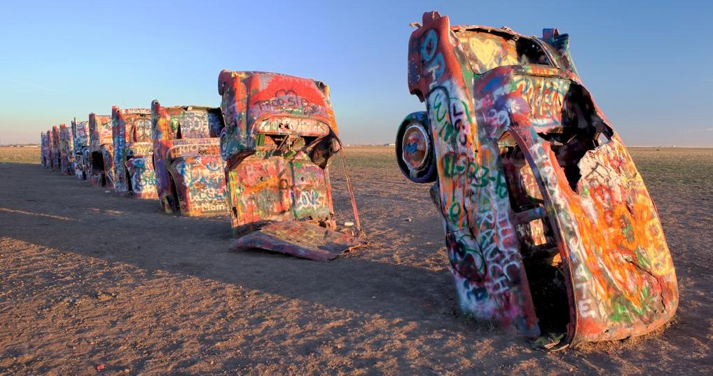 25 Unusual (and Just Plain Weird!) Roadside Attractions to See in 2020