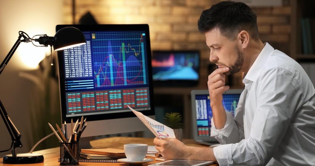 Average Stock Market Returns