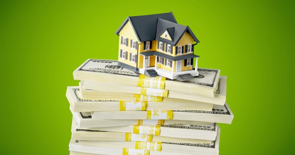 Capital Gains Tax and Home Sales