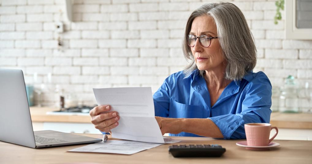 Divorce and Retirement Accounts: The Role of the QDRO Form