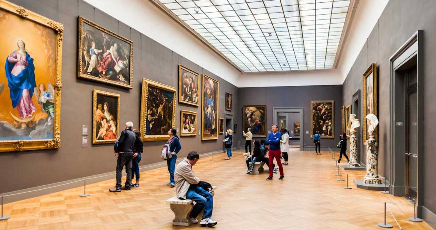 Bank of America's Free Museums on Us Program: 2019 Dates