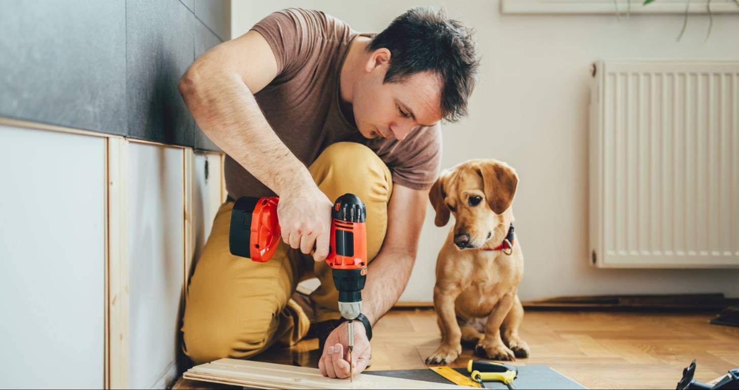 Best Credit Cards for Home Renovations