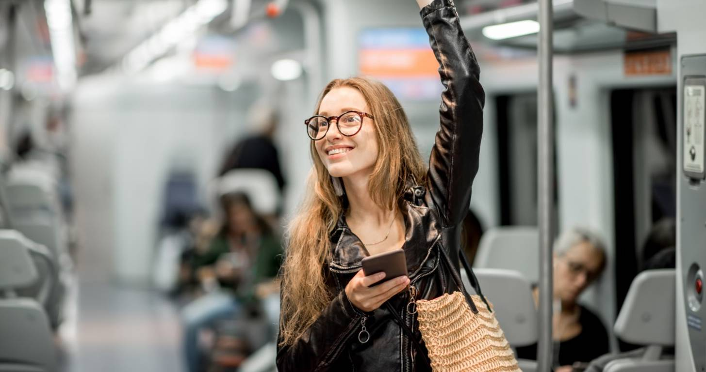 The Best Credit Cards for Commuters of All Kinds