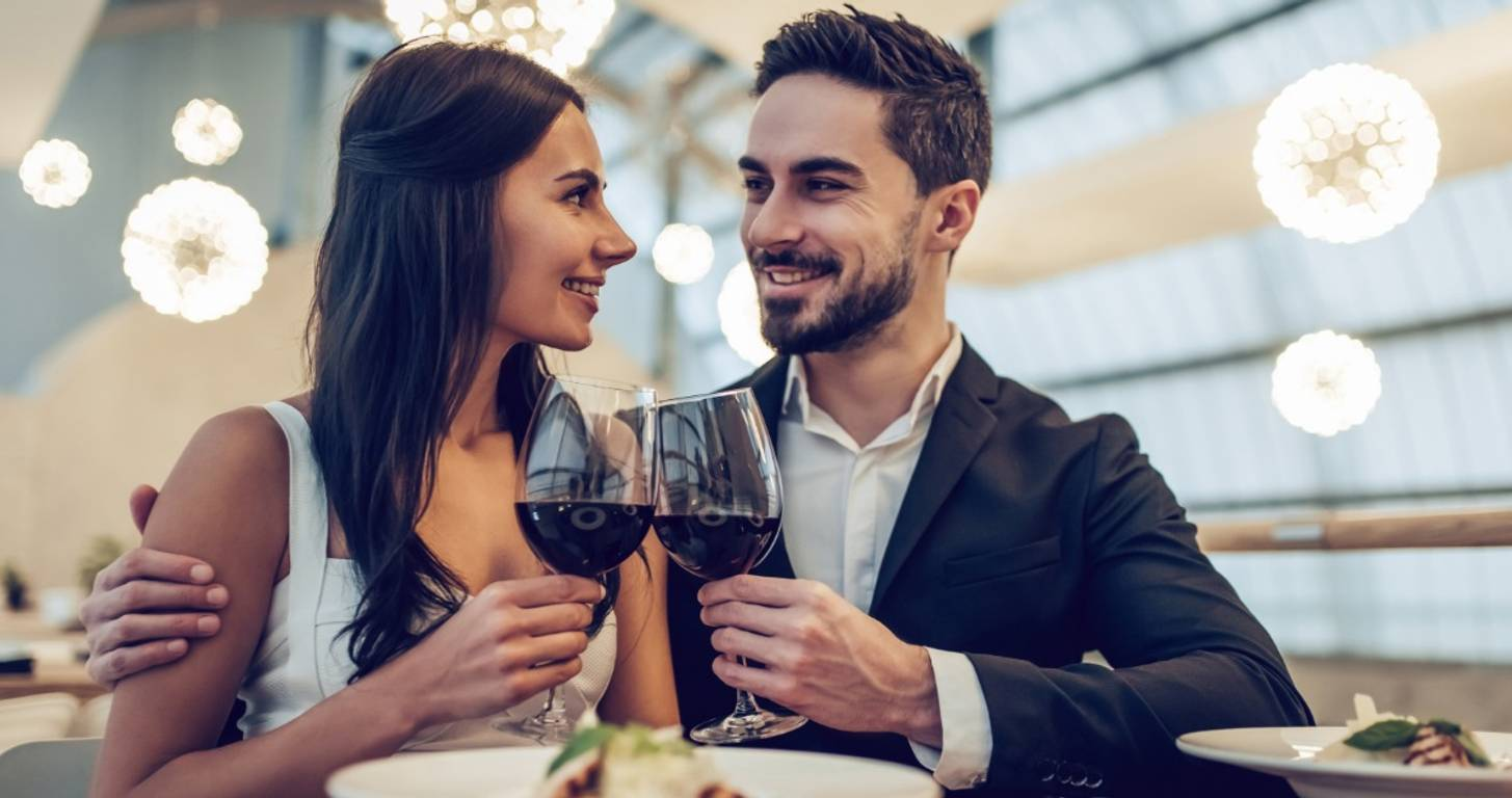 Dating dining clubs