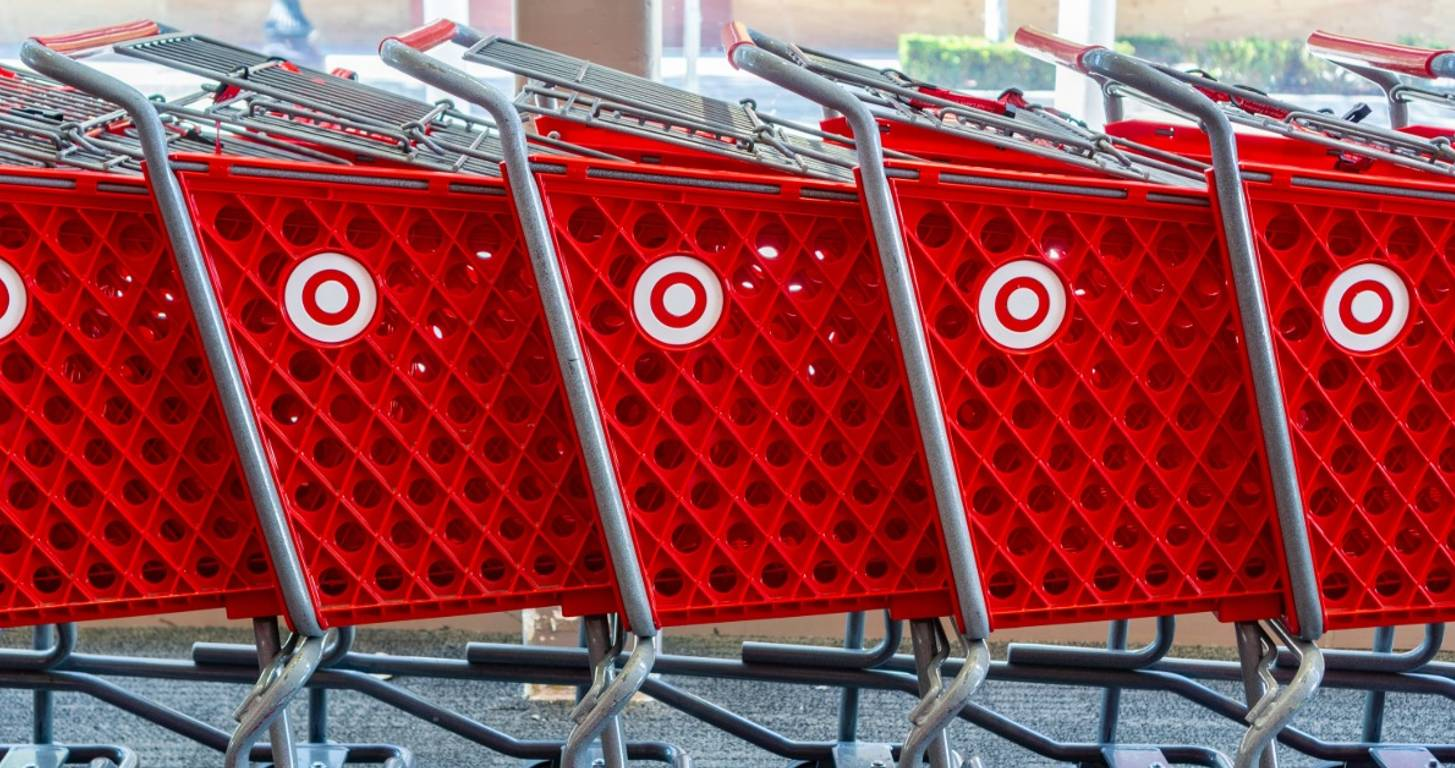 How to Get Cash Back When You Shop at Target