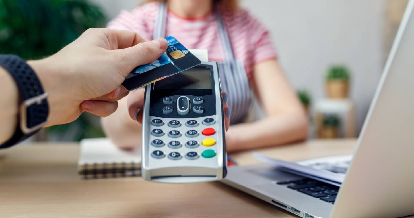 RFID Enabled Credit Card