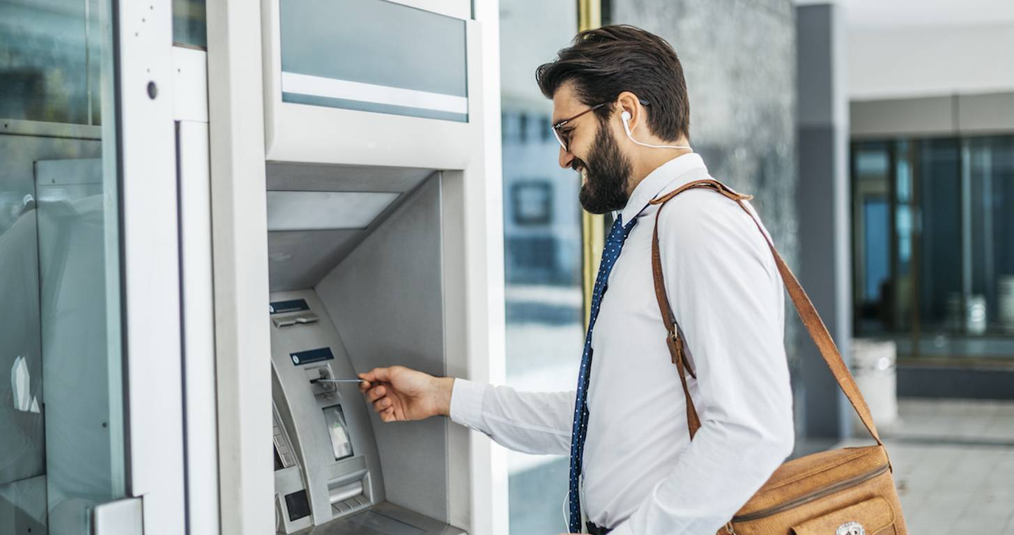 International Atm Fees At These 8 Banks