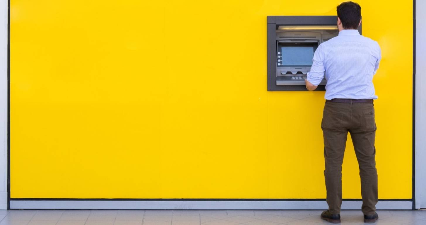 Denied a Bank Account