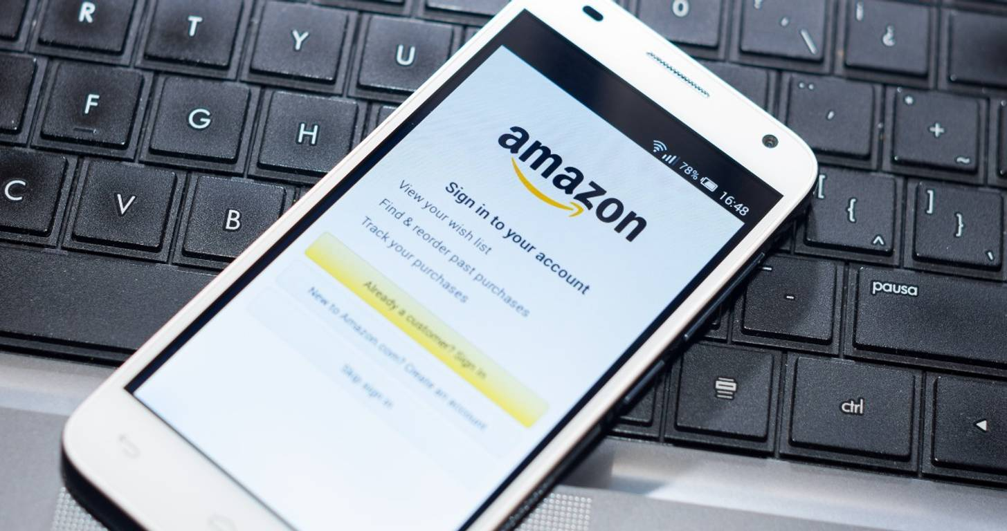 How to Buy Amazon Stock Without Investing $1000s | FinanceBuzz