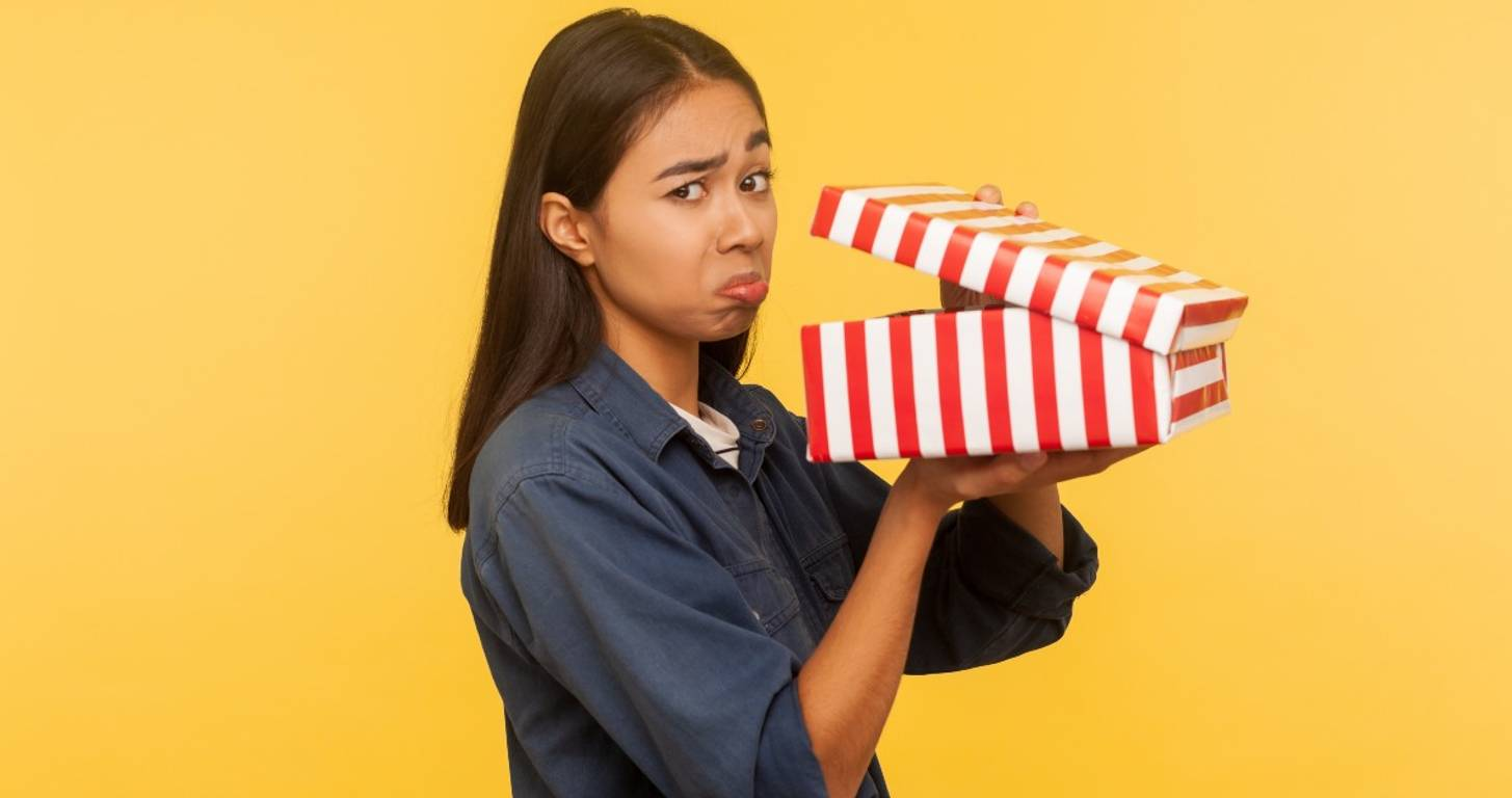 Here's How to Turn Unwanted Holiday Gifts Into Cold Hard Cash