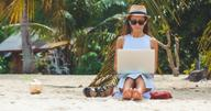 How to Plan a Work-Cation: Tips from a Veteran Digital Nomad