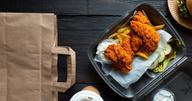 The 15 Most Popular Foods Americans Are Getting Delivered