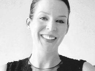 Jess Ullrich