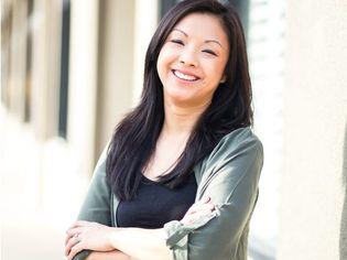 Sarah Li Cain