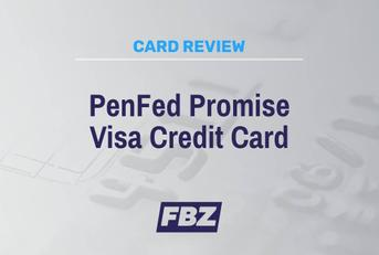 PenFed Promise Visa Card Review