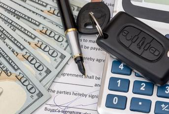 How to Write a Bill of Sale for a Car (A Simple Explanation)
