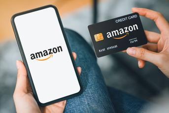 Amazon Store Cards vs. Amazon Visa Credit Cards