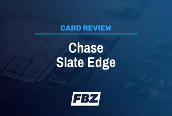 Chase Slate Edge Review