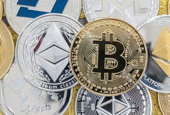 Comparison of Cryptocurrencies