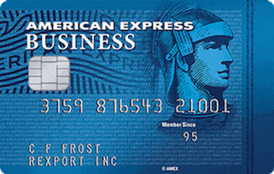 SimplyCash Plus Business Card from American Express