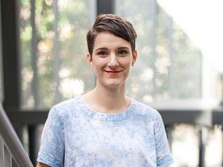 Elyssa Kirkham