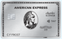 American Express Platinum Card for Schwab