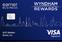 Wyndham Rewards® Earner Business Card