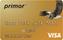 primor Secured Visa Gold