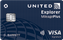 United Explorer Card
