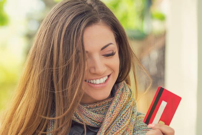 Store Credit Cards   FinanceBuzz