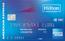Hilton Honors American Express Card