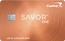 Capital One SavorOne Rewards Credit Card