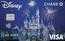 Disney Premier Visa Card