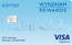 Wyndham Rewards Earner Card