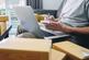 Online reseller packaging items