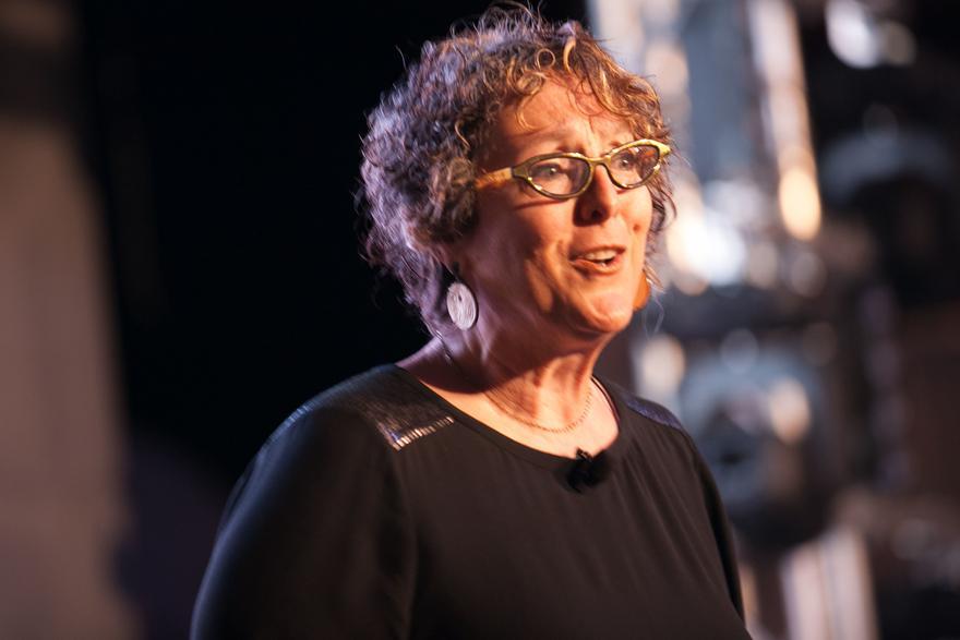 Lynda Weinman photo