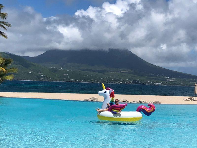 Jamie Haas St Kitts